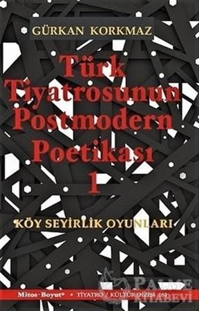 Resim Türk Tiyatrosunun Postmodern Poetikası 1