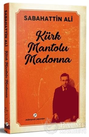 Resim Kürk Mantolu Madonna