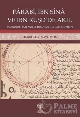 Resim Farabi, İbn Sina ve İbn Rüşd'de Akıl