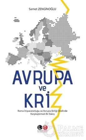 Resim Avrupa ve Kriz