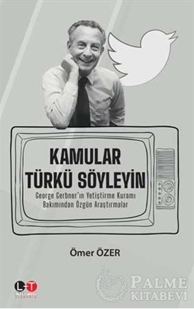 Resim Kamular Türkü Söyleyin