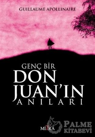 Resim Genç Bir Don Juan'ın Anıları
