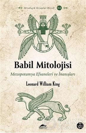 Resim Babil Mitolojisi
