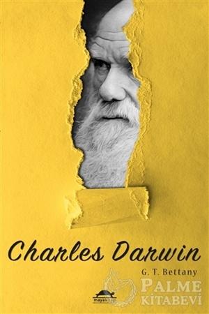 Resim Charles Darwin (Özel Ayracıyla)