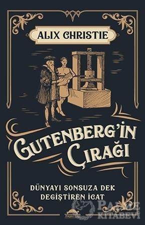 Resim Gutenberg'in Çırağı