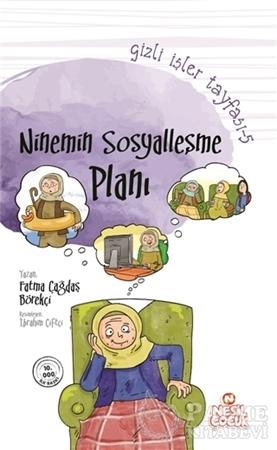 Resim Gizli İşler Tayfası 5 - Ninemin Sosyalleşme Planı