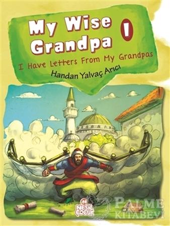 Resim My Wise Grandpa 1