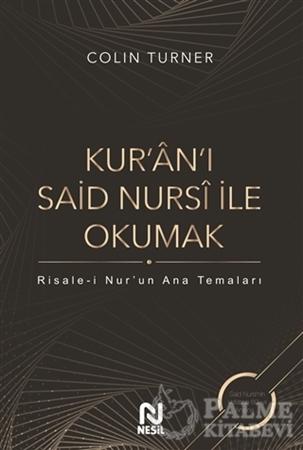 Resim Kur'an'ı Said Nursi ile Okumak