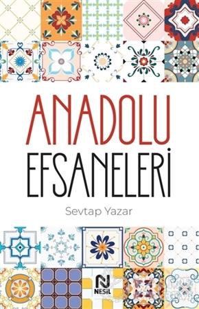 Resim Anadolu Efsaneleri