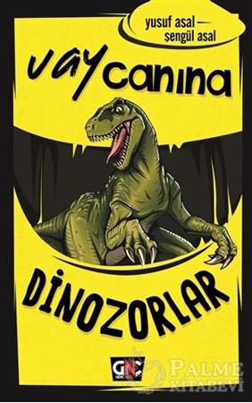 Resim Vay Canına Dinozorlar