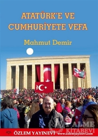 Resim Atatürk'e ve Cumhuriyete Vefa