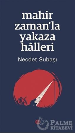 Resim Mahir Zaman'la Yakaza Halleri