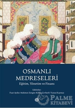 Resim Osmanlı Medreseleri