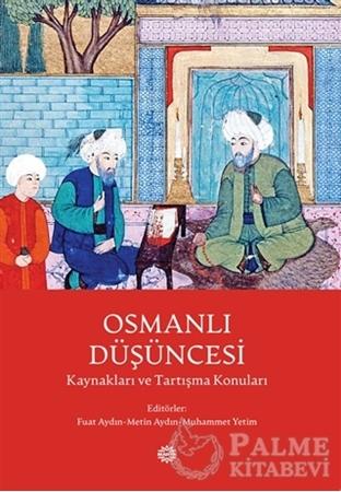 Resim Osmanlı Düşüncesi
