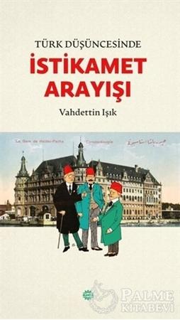Resim Türk Düşüncesinde İstikamet Arayışı