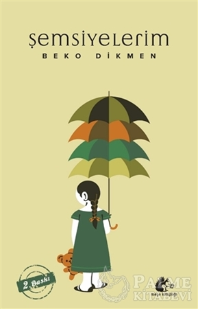 Resim Şemsiyelerim