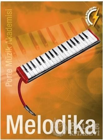 Resim Porte Müzik Akademisi Melodika