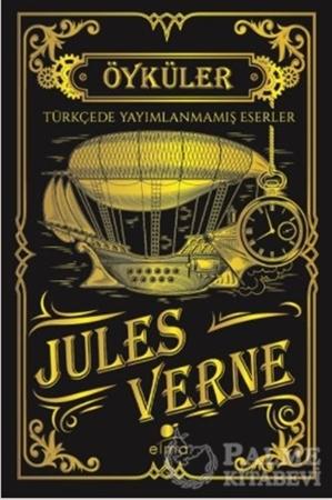 Resim Jules Verne Öyküler