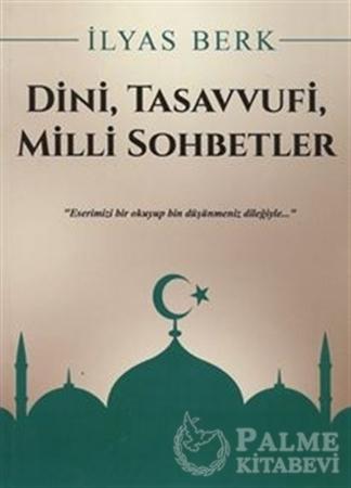 Resim Dini, Tasavvufi, Milli Sohbetler