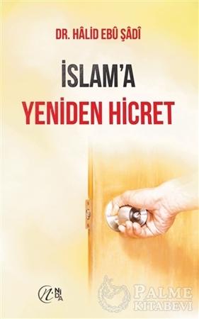 Resim İslam'a Yeniden Hicret
