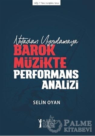Resim Notadan Uygulamaya - Barok Müzikte Performans Analizi