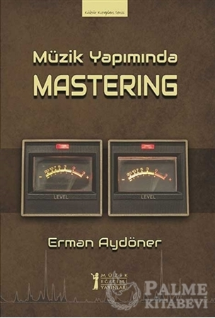 Resim Müzik Yapımında Mastering