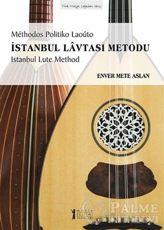 Resim İstanbul Lavtası Metodu