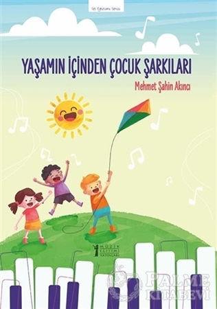 Resim Yaşamın İçinden Çocuk Şarkıları
