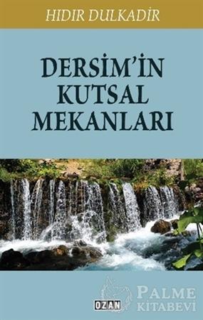 Resim Dersim'in Kutsal Mekanları