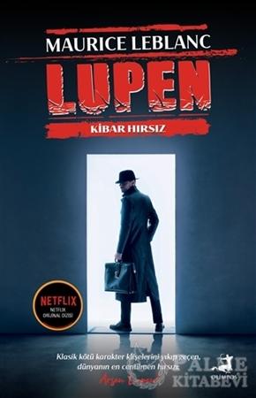 Resim Arsen Lüpen - Kibar Hırsız