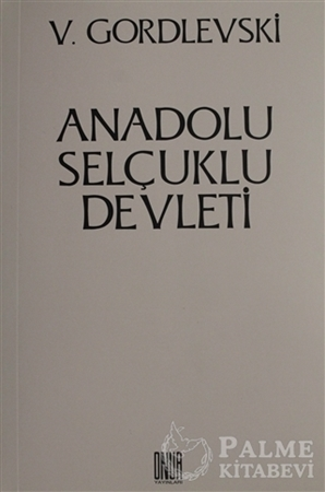 Resim Anadolu Selçuklu Devleti