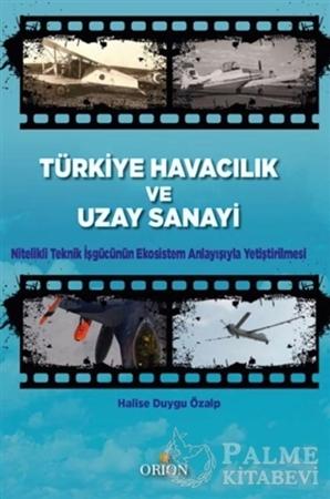 Resim Türkiye Havacılık ve Uzay Sanayi