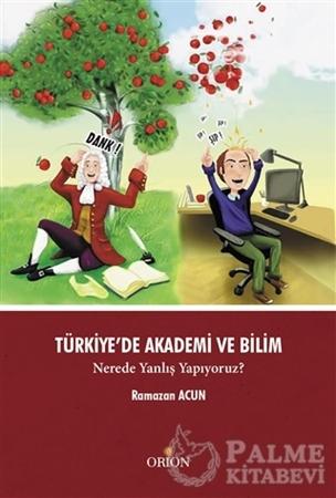 Resim Türkiye'de Akademi ve Bilim
