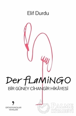 Resim Der Flamingo