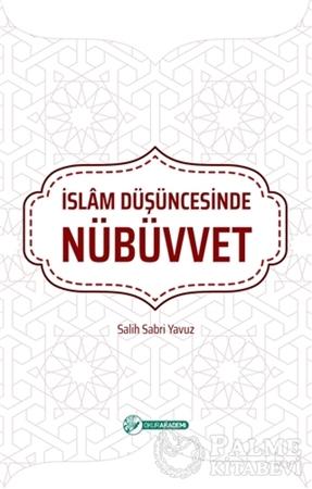 Resim İslam Düşüncesinde Nübüvvet