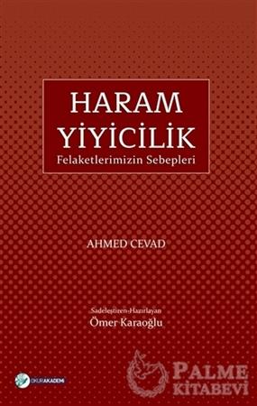 Resim Haram Yiyicilik