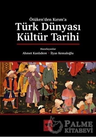 Resim Türk Dünyası Kültür Tarihi