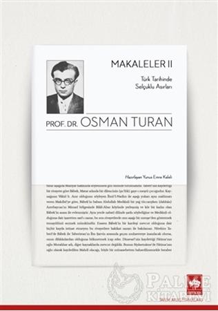 Resim Türk Tarihinde Selçuklu Asırları - Makaleler 2