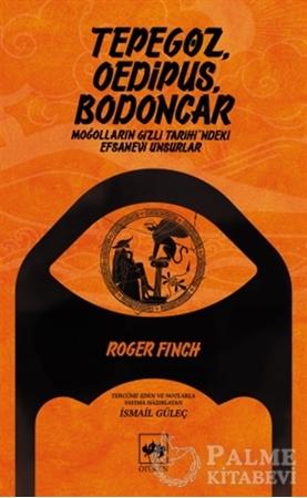 Resim Tepegöz Oedipus Bodoncar