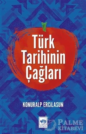 Resim Türk Tarihinin Çağları