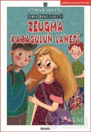 Resim Zeugma Karagülün Laneti
