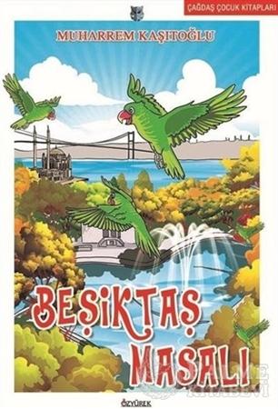 Resim Beşiktaş Masalı