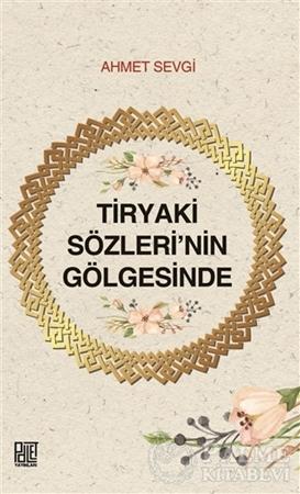 Resim Tiryaki Sözleri'nin Gölgesinde