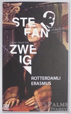 Resim Rotterdamlı Erasmus