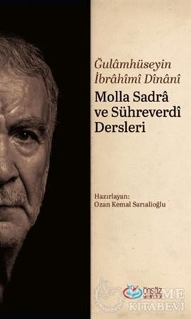 Resim Molla Sadra ve Sühreverdi Dersleri