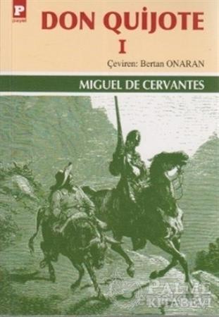 Resim Don Quijote 1