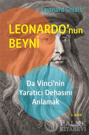 Resim Leonardo'nun Beyni