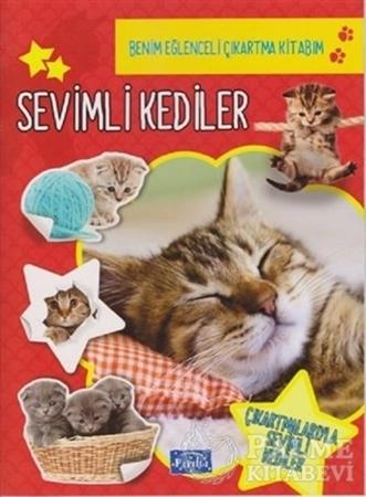 Resim Sevimli Kediler