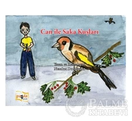 Resim Can İle Saka Kuşları