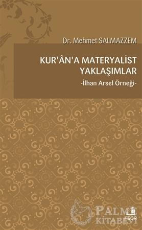 Resim Kur'an'a Materyalist Yaklaşımlar